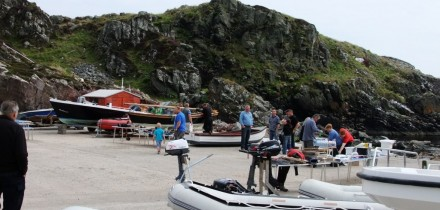 Open Day and Boat Jumble